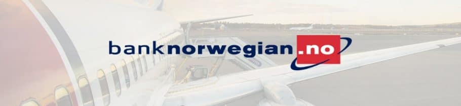Bank Norwegian bild