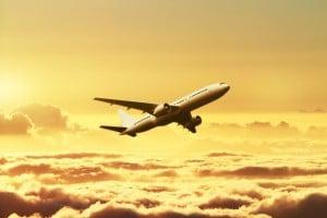 Bästa flygkort - kreditkort med resefördelar