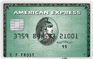 american express - green card