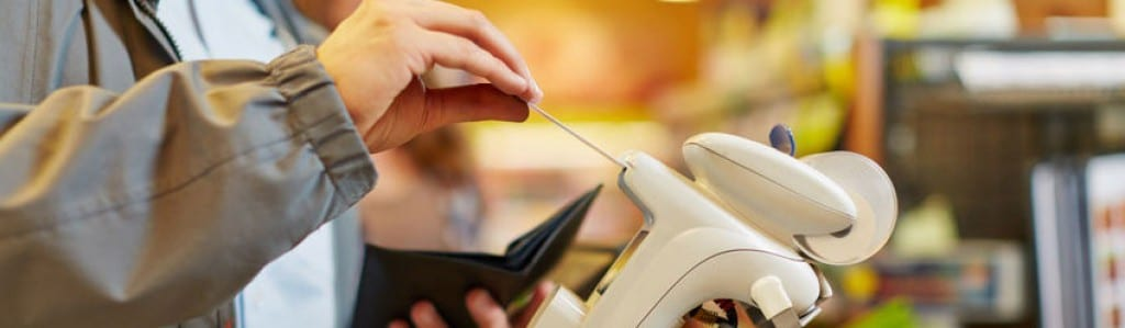 Kreditkortets historia