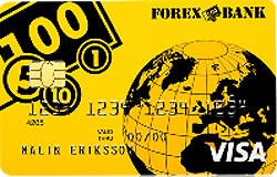 Forex internet bank se