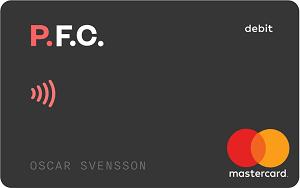 P.F.C. Mastercard