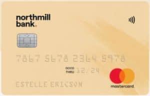 Northmill kreditkort